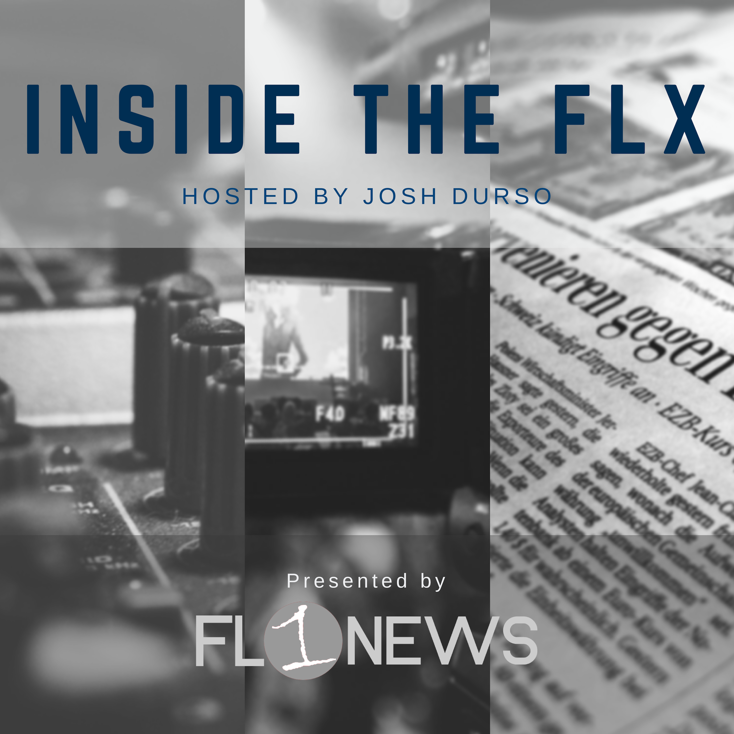 Inside the FLX Podcast presented by FL1 News